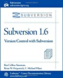 img - for Subversion 1.6 Official Guide - Version Control with Subversion book / textbook / text book
