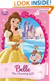 Disney Princess Belle: The Charming Gift (A Jewel Story)