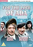 For the Love of Ada - The Complete Third Series [DVD]