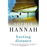 Hurting Distanceby Sophie Hannah