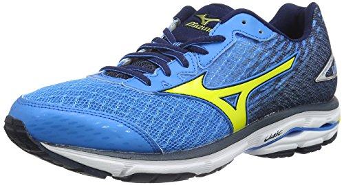 mizuno-mens-wave-rider-19-competition-running-shoes-blue-divablue-bolt-dressblue-46-uk