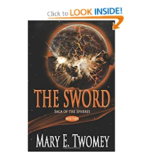 The Sword (Volume 3)
