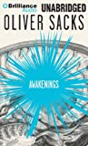 Awakenings Oliver W. Sacks