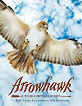 Arrowhawk: A True Survival Story
