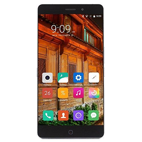 Elephone P9000 スマートフォン Android 6.0 オクタコア MTK6755 5.5
