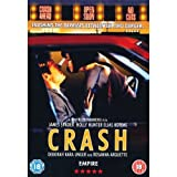 Crash (Uncut, UK) [ NON-USA FORMAT, PAL, Reg.2 Import - United Kingdom ]
