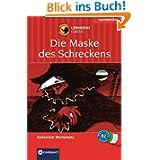 Die Maske des Schreckens. Compact Lernkrimi. Lernziel Italienisch Aufbauwortschatz - Niveau B2. Das spannende...