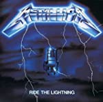 Ride The Lightning (Deluxe Box Set) [...