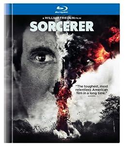 Sorcerer [Blu-ray] [1977] [US Import]