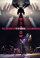 Peter Gabriel : Still growing up / Live & unwrapped - Coffret 2 DVD