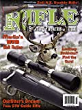 Rifle Magazine - March 2011 - Issue Number 255