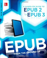 EPUB From the Ground Up Front Cover