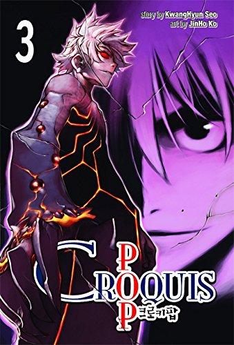 Croquis Pop: Vol 3: v. 3