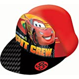 Disney's Cars 2 Vac Form Hat