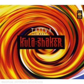 KULA SHAKER - Indie Anthems - The Ultimate Collection - CD3 - Zortam Music