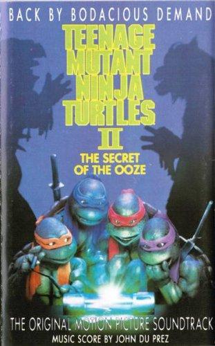 Cathy Dennis - Teenage Mutant Ninja Turtles Ii: The Secret Of The Ooze - Zortam Music