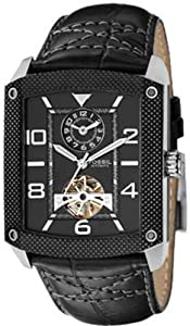 Fossil Men's Mechanical Collection watch #ME3012