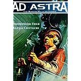 "Ad Astra, Bd. 11: Todesfeuer �ber Alpha Centaurivon ""H G Francis"""