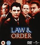 Law & Order - Season 2 [6 DVDs] [UK I...