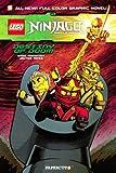 Lego Ninjago 8: Destiny of Doom