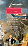 Reflections on the Revolution in France and Other Writings (Everymans Library (Cloth))