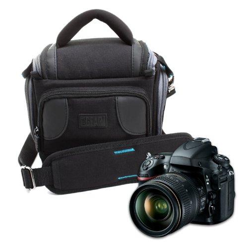 sacoche pour appareils photo num riques canon eos 600d. Black Bedroom Furniture Sets. Home Design Ideas