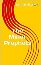 The Minor Prophets The People39s Bible Book 20