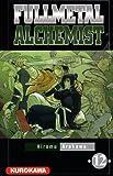 echange, troc Hiromu Arakawa - Fullmetal Alchemist, Tome 12