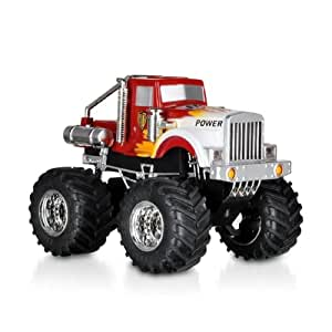 dexim df speed monster truck voiture t l command pour iphone ipad ipod touch jeux. Black Bedroom Furniture Sets. Home Design Ideas