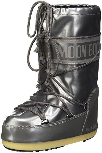 moon-boot-unisex-ninos-0-24-vinile-met-zapatos-walking-baby-plateado-size-31-34