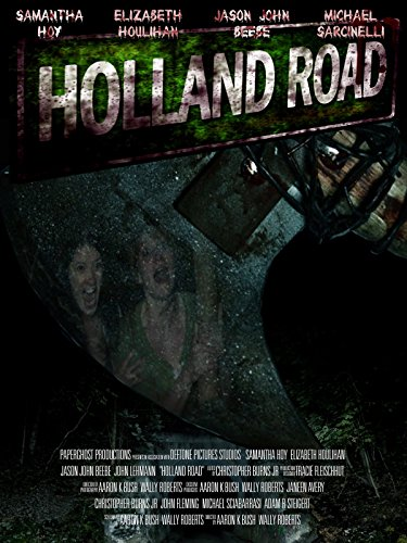 Holland Road on Amazon Prime Instant Video UK