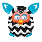 Furby Boom Interactive Figure Zig Zag Stripes / ファービー