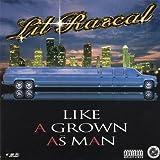 echange, troc Lil Rascal - Like a Grown As Man
