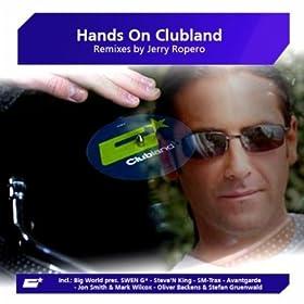 Various Clubland 2008