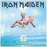 "Seventh Son of a Seventh Sonvon ""Iron Maiden"""