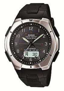 [カシオ]CASIO 腕時計 WAVE CEPTOR ウェーブセプター タフソーラー 電波時計 WVA-620J-1A2JF メンズ