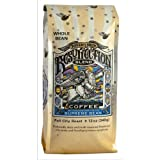 Ravens Brew Whole Bean Resurrection Blend 12 Ounce Bag