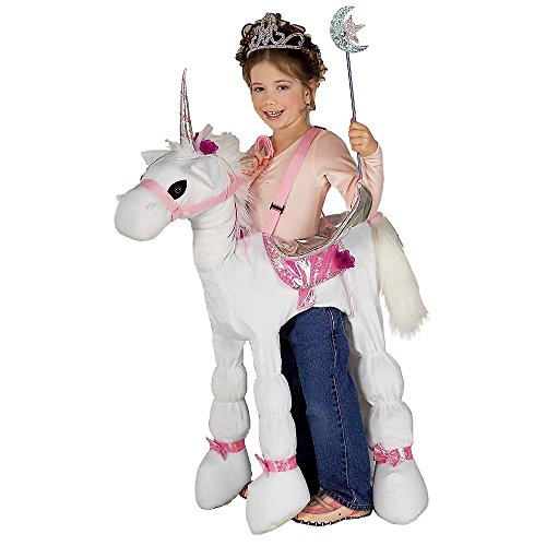Unicorn-Child-Costume