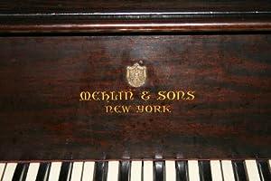 mehlin piano   eBay