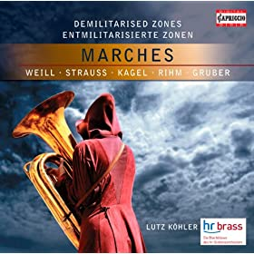 The Love for Three Oranges Suite, Op. 33bis: III. March (arr. F. Tull for brass ensemble)