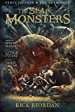 The Sea of Monsters: The Graphic Novel (Percy Jackson and the Olympians, Book 2)