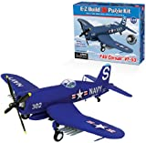 E-Z Build Puzzle - F4U Corsair VF-53