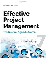 Effective Project Management, 7th Edition