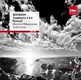 echange, troc  - Beethoven : Symphonies 5 & 6