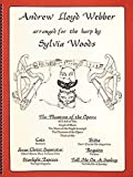 img - for Andrew Lloyd Webber: Arranged for the Harp book / textbook / text book