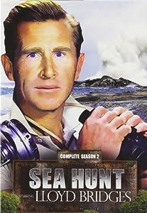 Sea Hunt Complete Season Two