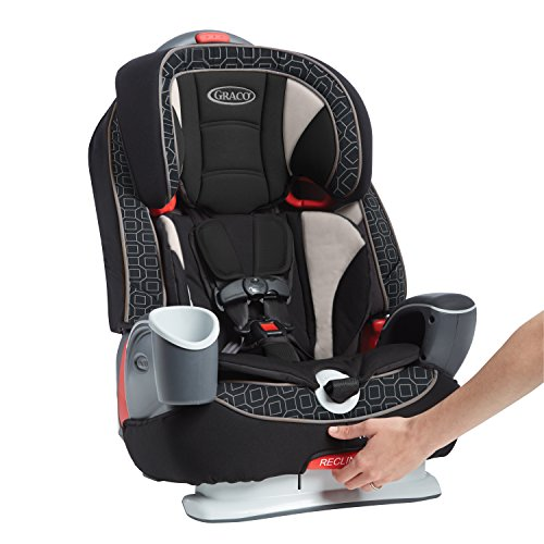 Graco Buckle Recall >> Graco Nautilus 65 LX 3-in-1 Harness Booster, Pierce - Reviews, Questions & Answers - Top Rated ...