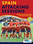 Spain Attacking Sessions - 140 Practi...