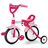 discount Radio Flyer Girls Grow N Go BikeTM
