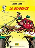 Lucky Luke, tome 1: La Diligence (French Edition) (2884710132) by Morris